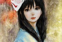Fairy Tales - Ethnic - Japan
