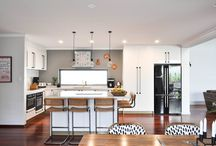 Home - kitchens / Kitchen designs and inspiration