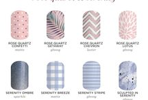 My JamJourney / These are my jamicures, tips and other Jamberry related stuff!!!