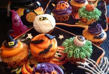 Halloween Bday Party
