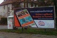 Rodzina w Formie na billboardzie! / Znajdź nas w Twoim mieście i podziel się zdjęciem!  #rodzinawformie