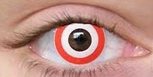 Eyes / by TPRBT Temporubato