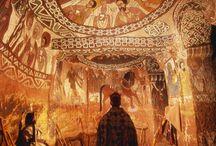 Biserici pictate