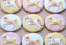 Miss Biscuit sweetness