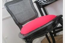 relookage de chaises