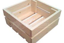 ящики коробки