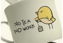 tea / anything & everything about tea...i collect! / by agnusdei