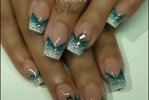 Nails / by Melanie Pervier