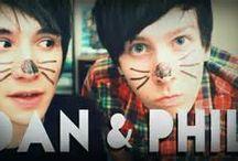 DAN + PHIL