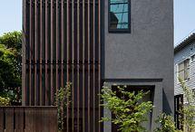 Modern Architecture / Creative Designs