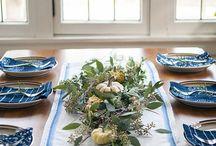 Holidays: Thanksgiving / by Liz Applegate