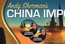 Andy Sherman China Imports