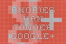 Andries van Tonder GOOGLE +