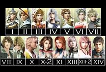 All things Final Fantasy / General FF humour and crossovers