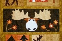 Country Quilts / by Katie