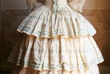 Victorian Dress 1820s-1860s