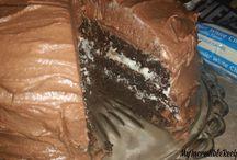 Baking Bad / Backen