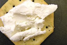 goat cheese / by Pam Waterman