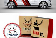 Branding we like