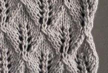 Scarfs to Knit