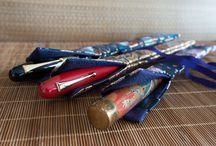 kimono stylo