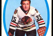 Old hockey / Greatest / by Daniel Joe Plourde
