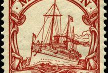 Marianen Stamps