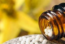 Homöopathische Behandlung