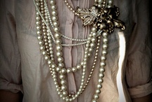 Pearls...my love
