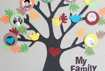 soy ağaci