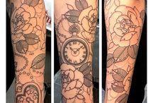 Matts tattoo