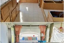 Bre tent trailer