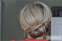 Hair / by Jenna Ward