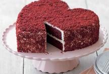 let them eat CAKE / by Elizabeth Johanson