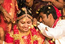 Indian candid wedding photography / #bridal portrait#getting ready shots#candid wedding photography#south indian wedding#tamilnadu wedding#wedding photo&video#creative wedding photography# / by Foto Zone