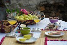 Desayunos con encanto / Propuestas para disfrutar del desayuno