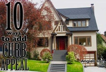 Curb Appeal / by Mullins Realty Group