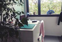 Un bureau, un métier ! / Découvrez toute la diversité des métiers du groupe à travers les bureaux les mieux décorés de notre campus Evergreen !   https://www.groupecreditagricole.jobs