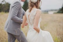 wedding pics / by Simplicity by Megan Wright