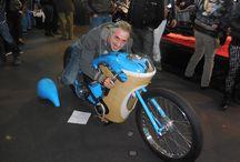 Max21Pax / Harley Davidson