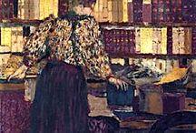 Bonnard & Vuillard