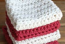 Dishcloth pattern