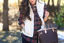 Style and clothes