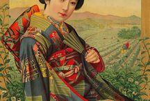 Affiche thé  / Le meilleur des affiches de thés du monde