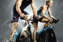 Les Mills RPM / by Heather Hout