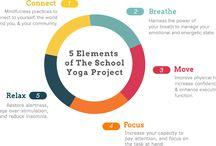 ESL Yoga