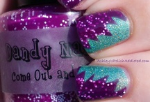 Nails! / by Taylor Burdick