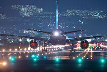 Vliegtuigen / Diverse vliegtuigen