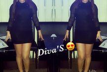 Clientas Diva'S