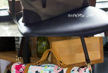 bag sewing